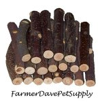 FarmerDavePetSupply-20-Apple-CHEW-Branches-for-Small-Animals-0