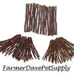 FarmerDavePetSupply-95-Mixed-Apple-Chew-Bonus-Pack-for-Small-Animals-0