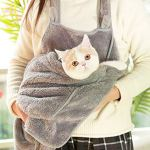 Glield-Outdoor-Pet-Travel-Backpack-Carrier-Portable-Sleeping-Bag-for-Cat-Puppy-and-Kitten-PBB07-0-1