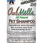 Groomers-Edge-Oat-Mella-Pet-Shampoo-16-Ounce-0