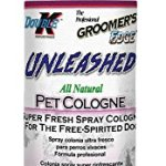 Groomers-Edge-Unleashed-All-Natural-Dog-and-Pet-Cologne-16-Ounce-Spray-Bottle-0