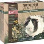 Kaytee-Products-Natures-Benefits-Guinea-Pig-Daily-Diet-325lb-0