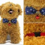 Lebbeen-10pcspackCool-Gentle-Stylish-Adjustable-Pet-Teddy-Cat-Dog-Rabbit-Bow-Ties-Necktie-0-2