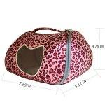 Leeotia-Small-Pet-Carrier-Bag-Animal-Outgoing-Bag-with-Shoulder-Strap-Portable-Travel-Handbag-Backpack-for-Hedgehog-Hamster-Mouse-Rat-Sugar-Glider-Squirrel-Chinchilla-Rabbit-0-0