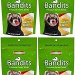 Marshall-Bandits-Ferret-Treat-3-Ounce-Banana-Pack-of-4-0