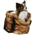 MaxamTM-Pet-Club-Faux-Mink-Pet-Carrying-Bag-0