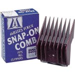 Millers-Forge-Original-Snap-On-Clipper-Comb-Size-4-316-Inch-Cut-0