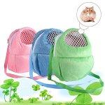 Mummumi-Hamster-Carrier-Backpacks-Small-Pet-Outgoing-Bag-with-Shoulder-Strap-Portable-Breathable-Travel-Handbag-Backpack-for-Hedgehog-Hamster-Mouse-Sugar-Glider-Squirrel-0-0