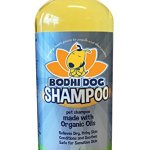 Organic-Dog-Shampoo-Soothing-All-Natural-Hypoallergenic-Pet-Shampoo-Dogs-Cats-Certified-to-USDA-Food-Standards-100-Non-Toxic-Made-in-USA-1-Bottle-16oz-473ml-0