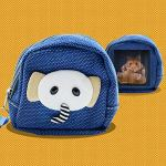 PETLOCA-Small-Pet-Carrier-Bag-Animal-Outgoing-BagBackpack-for-Hedgehog-Hamster-Mouse-Rat-Sugar-Glider-Squirrel-Chinchilla-Rabbit-0-0