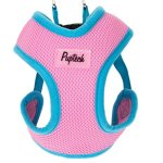 PUPTECK-No-Choke-Safety-Dog-Harness-No-Pull-Vest-for-Small-Puppy-Freedom-Walking-0-0