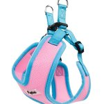 PUPTECK-No-Choke-Safety-Dog-Harness-No-Pull-Vest-for-Small-Puppy-Freedom-Walking-0-2