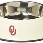 Pet-Goods-NCAA-Oklahoma-Sooners-Stainless-Steel-Bowl-0