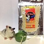 Polar-Bears-Pet-Shop-2-Pcs-Fish-Flavor-Sugar-Glider-Hamster-Squirrel-Chinchillas-Small-Animals-Sandwich-Snacks-and-Food-30g-0-0