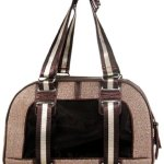 Red-Brown-Canvas-Pet-Carrier-With-Brown-Faux-Leather-0