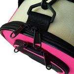 Reelok-Portable-Soft-Sided-Airline-Approved-Dog-Carrier-Pet-Travel-Bag-Pet-Home-Comfortable-Pink-Carrier-for-Cats-Puppies-and-Small-Animals-0-0