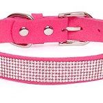 Reopet-Trade-Bling-Dog-Collar-Sparkly-Rhinestone-Studded-Small-Medium-Dog-Kitty-Collar-0