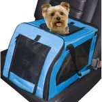 Signature-Pet-Car-Seat-and-Carrier-Set-of-4-0