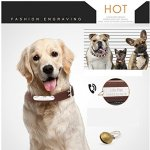 Soft-Leather-Padded-Custom-Dog-Collar-and-Leash-Set-with-Personalized-Engraved-NameplateFit-Small-Medium-Large-Dogs-0-0
