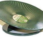 Sturdy-Metal-Exercise-Treadmill-14-Diameter-for-Chinchillas-Hedgehogs-Prairie-Dogs-0