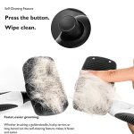 The-Self-Cleaning-Slicker-Brush-For-Small-Dogs-and-Cats-Safely-Removes-Dirt-Dander-Tangles-and-Knots-Professional-Grooming-Tool-Recommended-for-Small-to-Medium-Pets-By-Cooper-Chloe-0-0