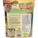 Tropical-Carnival-FM-Browns-Gourmet-Hamster-Gerbil-Food-Fruits-Veggies-Seeds-Grains-Vitamin-Nutrient-Fortified-Daily-Diet-0-0