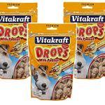 VitaKraft-Drops-with-Peanut-Dog-Treat-Snacks-3-P-0