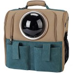 WINGOFFLY-Large-Space-Capsule-Backpack-Breathable-Pet-Carrier-Portable-Cat-Dog-Puppy-Travel-Bag-0