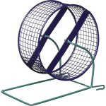 Ware-Manufacturing-Metal-Small-Pet-Tread-Exercise-Wheel-0