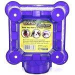 Ware-Manufacturing-Plastic-Critter-Chateau-Hideout-for-Small-Animals-Colors-May-Vary-0-0