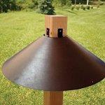 Woodlink-Wrap-Around-Squirrel-Baffle-Model-BCBAF22-0-0