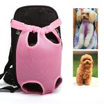 Xiaoyu-Pet-Carrier-Backpack-Adjustable-Hands-free-Legs-Out-and-Breathable-Pet-Dog-Cat-Front-Carrier-Backpack-for-Walking-Hiking-Biking-Travel-Outdoor-and-Motorcycle-0