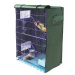 Yizhi-Miaow-Cover-for-Critter-Nation-Cage-Privacy-Cover-for-Bird-cage-Only-Comes-The-Cover-0