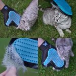 misterrmar-Pet-Grooming-Glove-Brush-Gentle-Massage-Tool-And-Hair-Removal-For-Dogs-Cats-and-Horses-For-Long-Short-Or-Curly-Hair-Comb-Effective-Pet-Grooming-Deshedding-Brush-For-Healthy-Coat-0-2