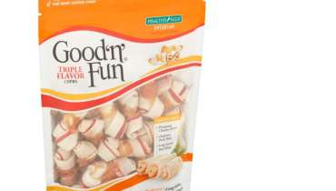 Good N Fun Dog Treats Recall