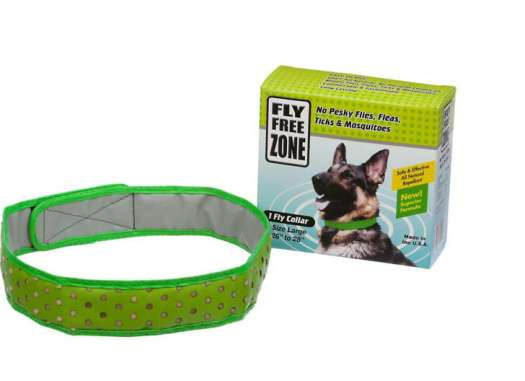 Fly Repellent For Dogs