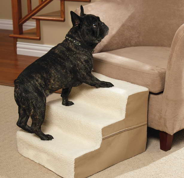 Dog Steps For Bed