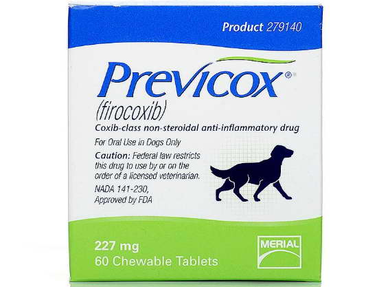Previcox For Dogs