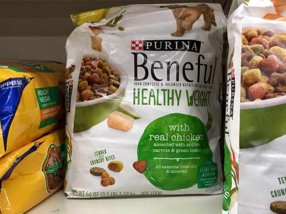 Beneful Dog Food Coupon