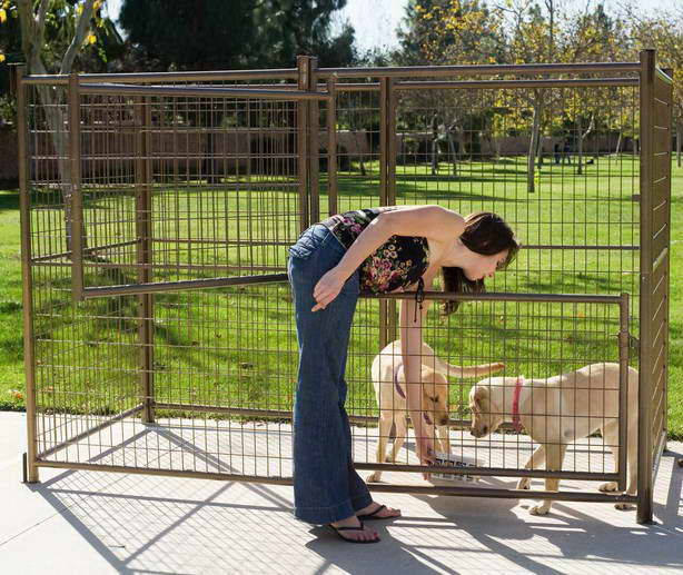 Outdoor Dog Kennels For Sale