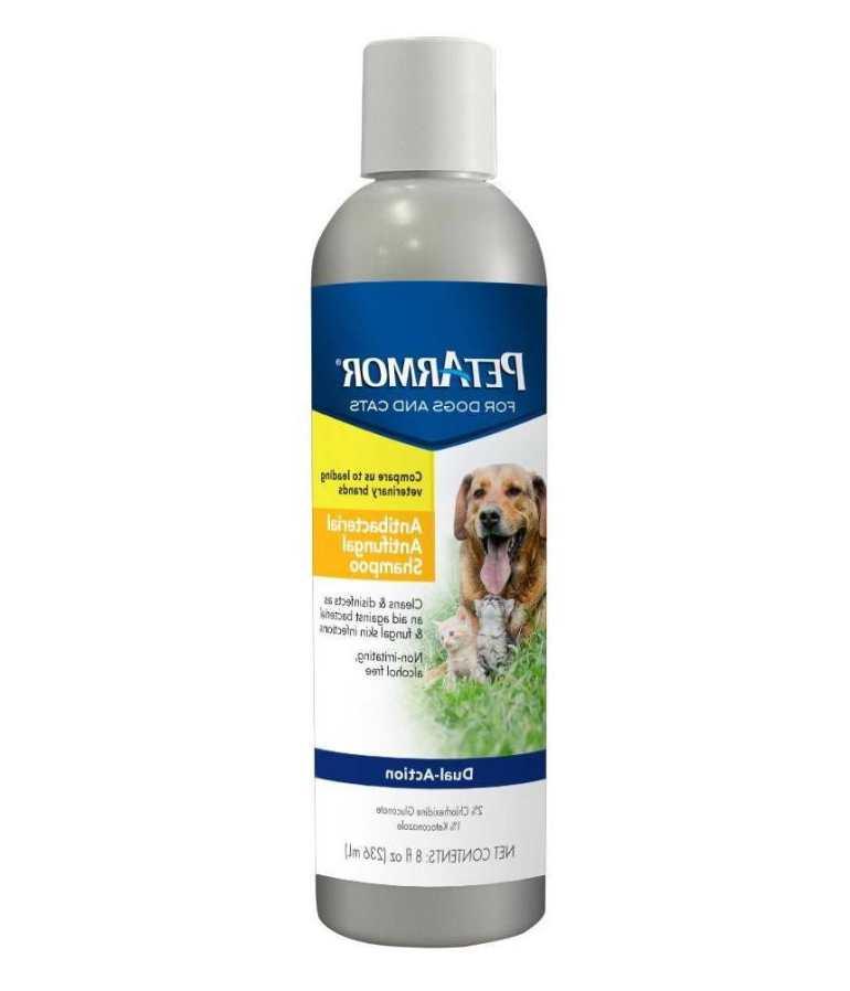 Antifungal Dog Shampoo