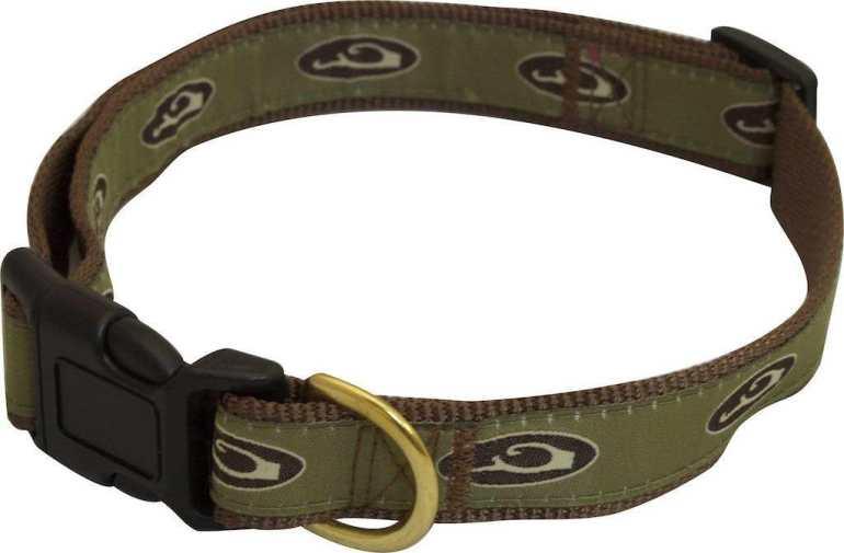 Drake Dog Collar