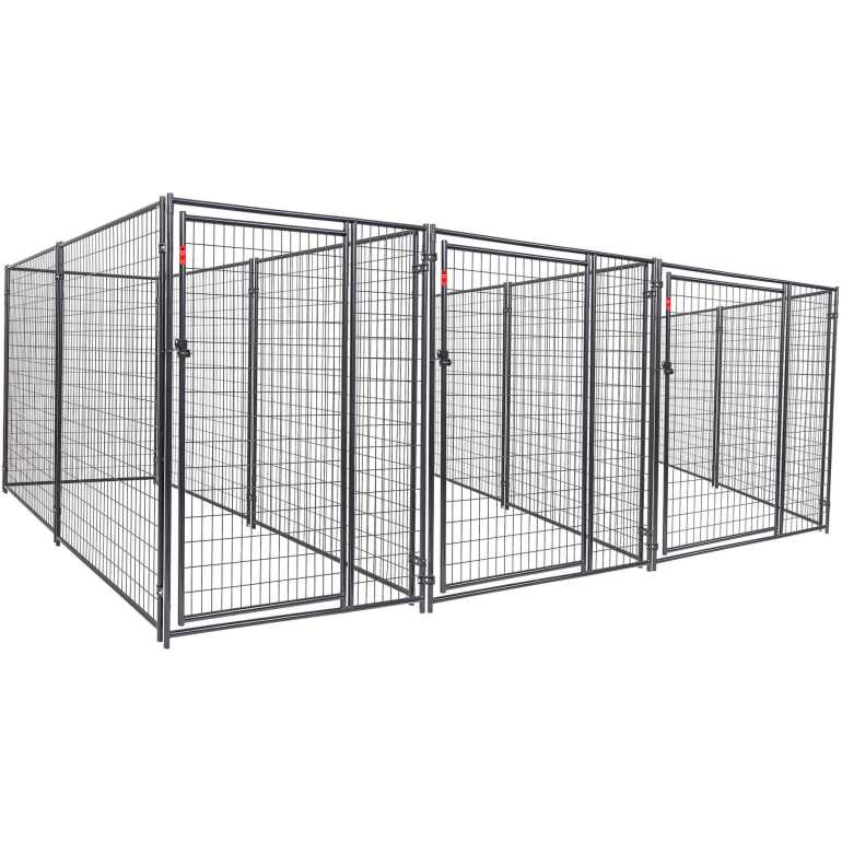 Heavy Duty Dog Kennels