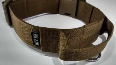 Military Dog Collars