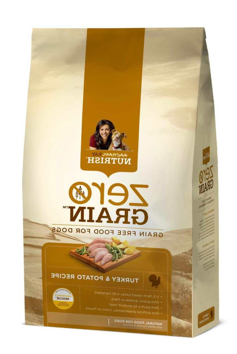 Rachael Ray Dog Food Review