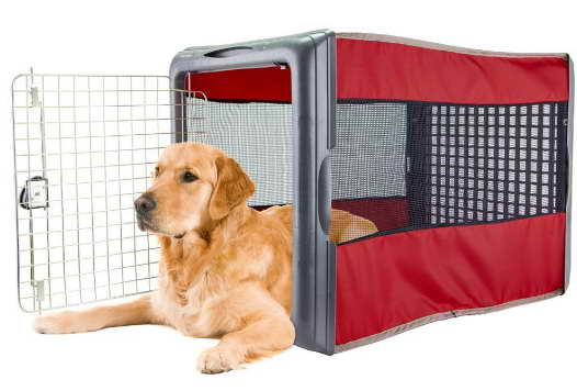 Red Dog Kennel