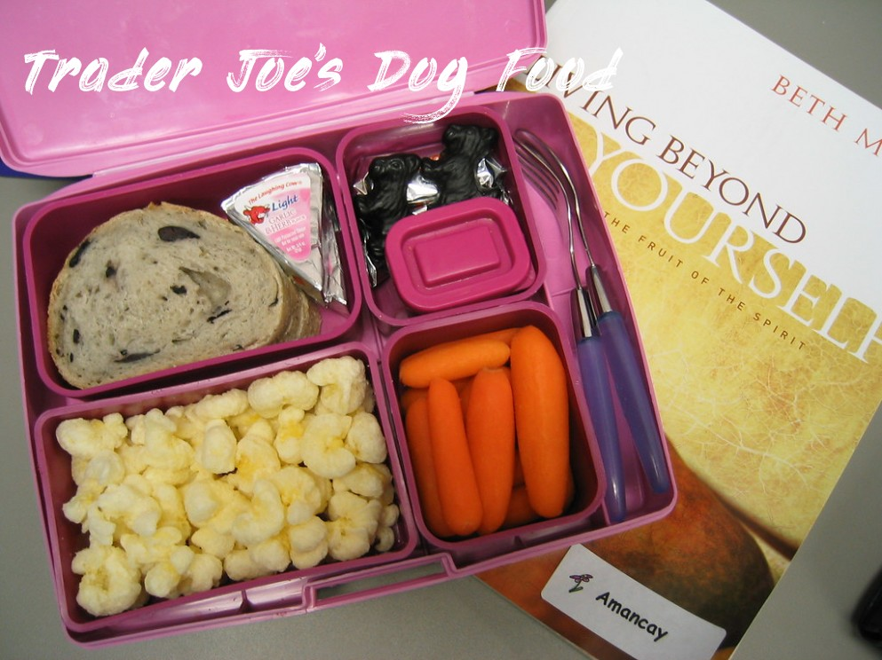 Here's Why You Should Attend Trader Joe's Dog Food | Trader Joe's Dog Food