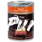 Pure Balance Grain Free Salmon & Pea Recipe Food for Dogs  - Pure Balance Dog Food Review