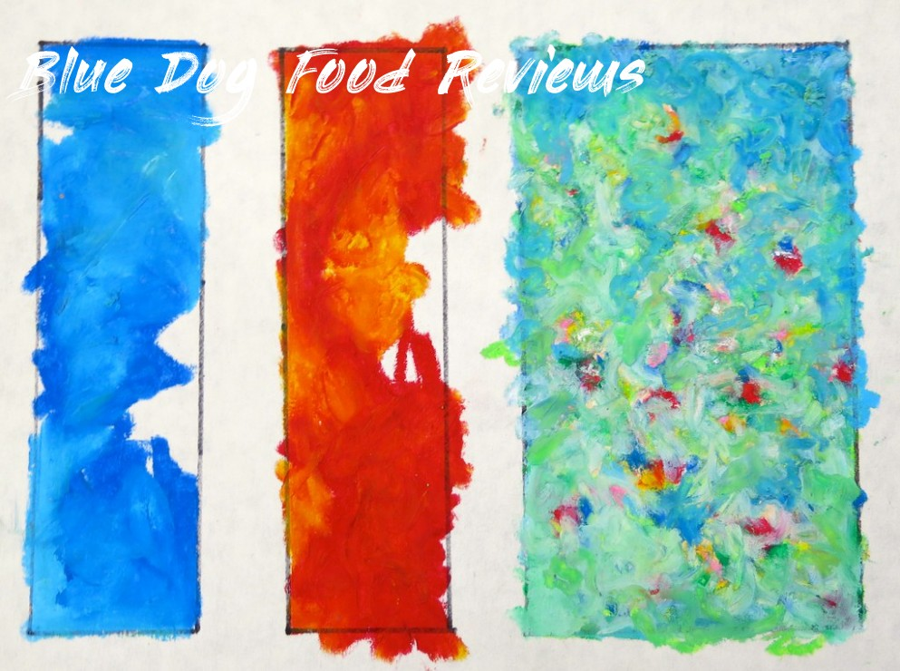 world breakdown : scott richard retrospective (1993) - Blue Dog Food Reviews