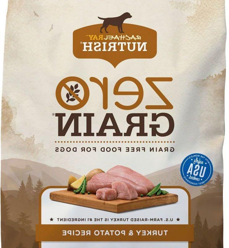 Top Dog Food Grain Free
